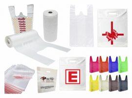 Çanta - Poşet Çeşitleri