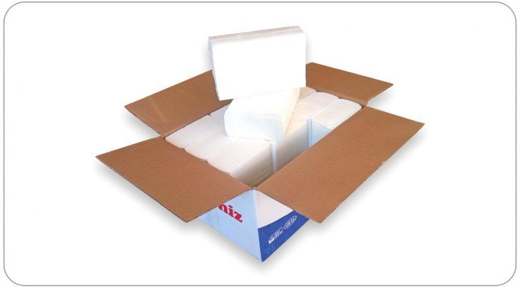 Ardex Z Katlama Kağıt Havlu