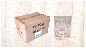 Pide Kağıdı 1 Koli (10 Kg)